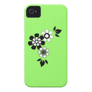 Zesty Key Lime Color Case-Mate iPhone 4 Case