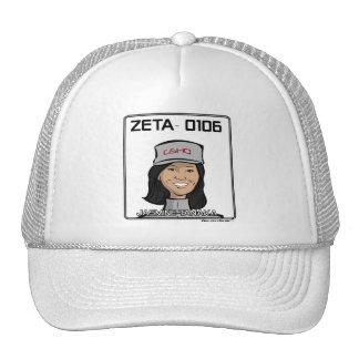 ZETA 0106 - Jasmine Tanaka Hat