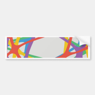 Zeta Creative Design Bumper Sticker