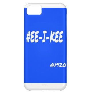 Zeta Ee-i-Kee Cover For iPhone 5C