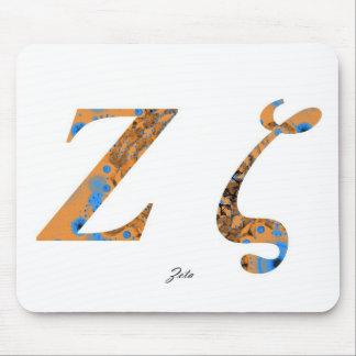 ZETA MOUSE PAD