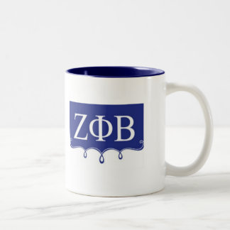 Zeta mug