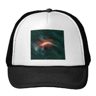 Zeta Ophiuchi - A Future Supernova Hat