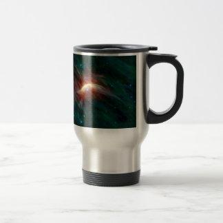 Zeta Ophiuchi - A Future Supernova Coffee Mugs