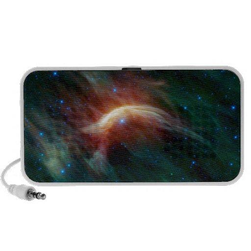 Zeta Ophiuchi - una supernova futura Laptop Altavoz
