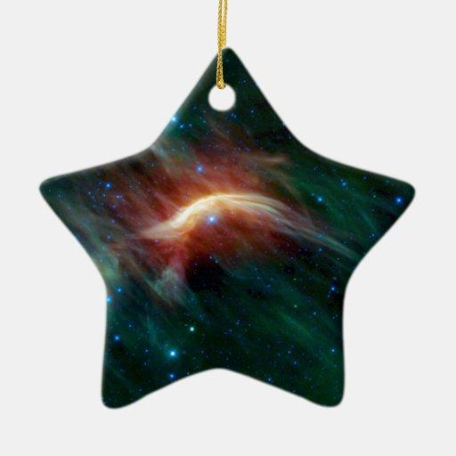 Zeta Ophiuchi - una supernova futura Ornamentos De Reyes Magos