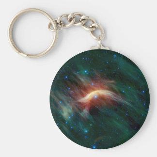 Zeta Ophiuchi - una supernova futura Llavero Personalizado