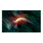 Zeta Ophiuchi - una supernova futura Tarjetas De Visita
