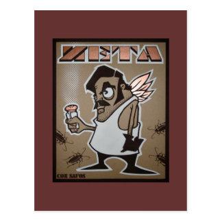 zeta postcard