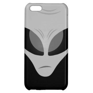 Zeta Reticulan Alien iPhone 5C Cover