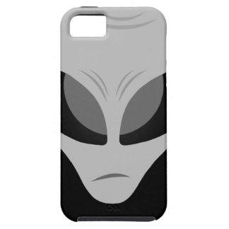 Zeta Reticulan Alien iPhone SE/5/5s Case