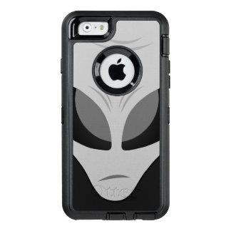 Zeta Reticulan Alien OtterBox iPhone 6/6s Case