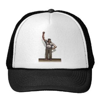 Zetto V6 Trucker Hats