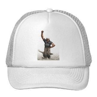 Zetto V7 Trucker Hats