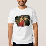 Zeus and Hera on Mount Ida, 1775 T-shirts