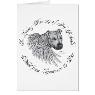 Zeus angel card