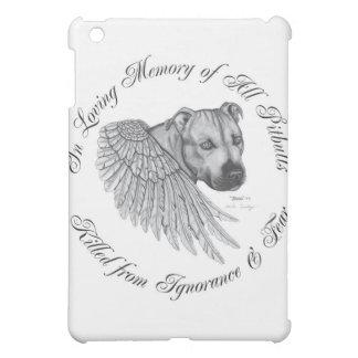 Zeus angel iPad vertical design Case For The iPad Mini