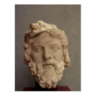 Zeus, ANUNCIO 69-96 Tarjetas Postales