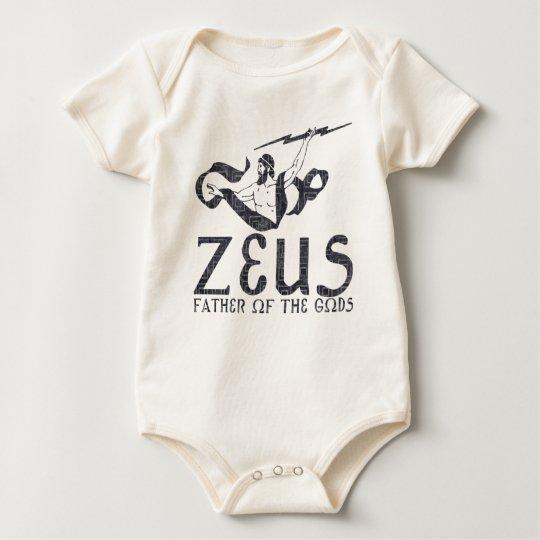 Zeus Body Para Bebé