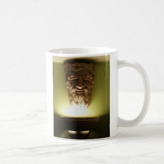 Zeus! Coffee Mug