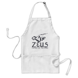 Zeus Delantal