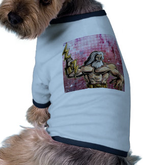 Zeus Dog Clothing