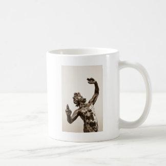 Zeus, greek god coffee mug