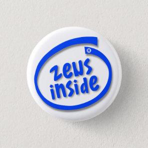 Zeus Inside Button