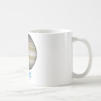 Zeus - Jupiter - God of Old Mug