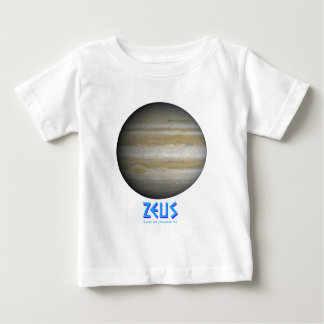 Zeus - Jupiter - God of Old Shirt
