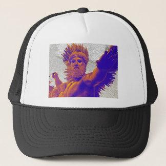 Zeus  - Jupiter Trucker Hat
