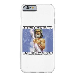 Zeus phone case