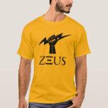 Zeus Playera