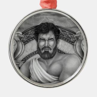 Zeus Premium Ornament