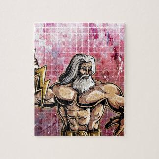 Zeus Puzzles