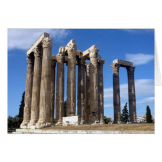 zeus stone temple card