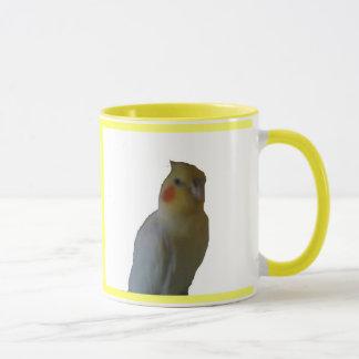 Zeus, Zeus Mug
