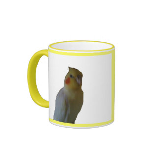 Zeus Zeus Coffee Mugs