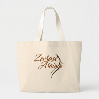 Zevran Arainai Large Tote Bag