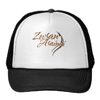 Zevran Arainai Trucker Hat