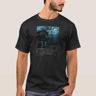 ZF 5 Throwback T-Shirt