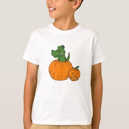 ZF_ Gator in a Pumpkin Shirt