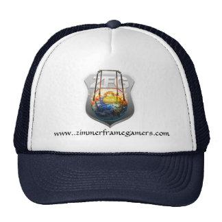 Zfg Clan Trucker Hat