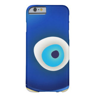 ZGA_EvilEye4.75x Barely There iPhone 6 Case