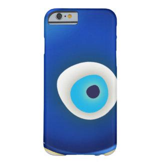 ZGA_EvilEye4.75x iPhone 6 Case