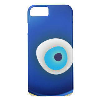 ZGA_EvilEye4.75x iPhone 8/7 Case