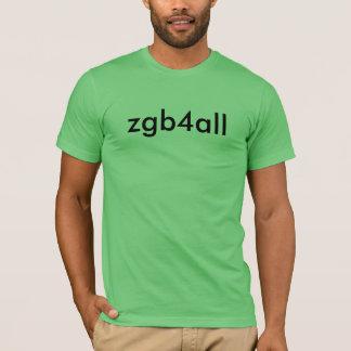 ZGB * MARKETING T-Shirt