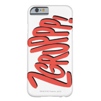 ZGRUPPP! BARELY THERE iPhone 6 CASE