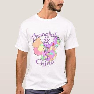 Zhangjiakou China T-Shirt