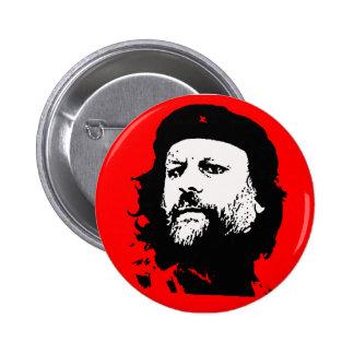Zhi badge pinback button